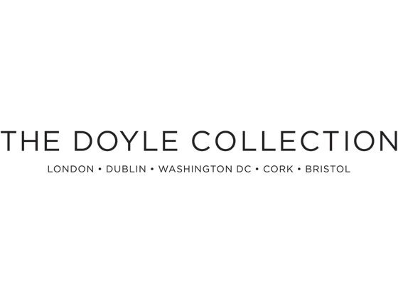 The Doyle Collection discount codes