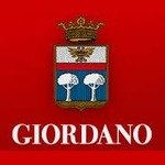 Giordano Wine discount codes