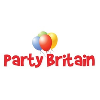 Party Britain Vouchers