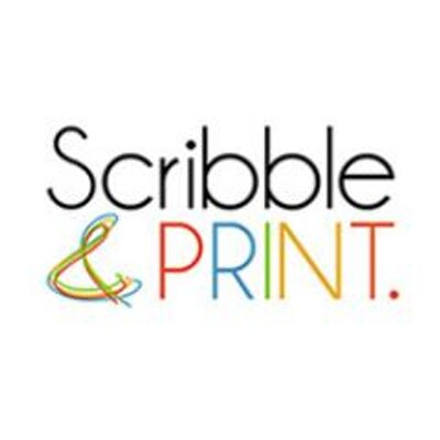 Scribble & Print discount codes