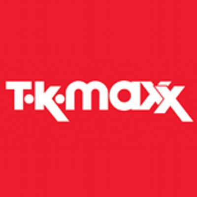 TK Maxx Vouchers Codes