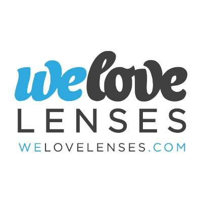 We Love Lenses Vouchers